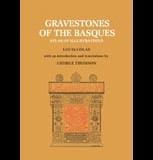 Gravestones of the Basques-Atlas of illustrations