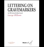 Lettering on gravemarkers in Britain and Ireland