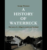 NEW! – A History of Waterbeck
