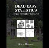 Dead easy statistics