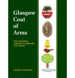 New book on its way: Glasgow Coat of Arms